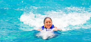 Sea Life Park Hawaii DolphinSwim